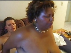 Mature Big Tit Deep Ananl BBW