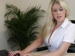 Jerk For Semen Sample JOI