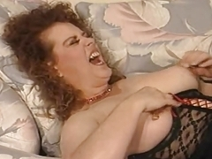 Mature BBW Jennie Joyce