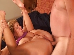 Anal private show