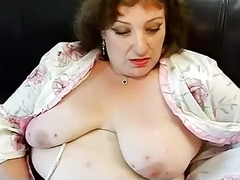 Ugly BBW mature analed by 2