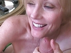 Craving Cock 'N Cum